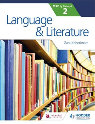 Language and Literature for the IB MYP 2 Student Book - фото 10236
