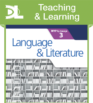 Language and Literature for the IB MYP 3 Teaching & Learning Resource - фото 10243