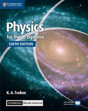 Physics for the IB Diploma Coursebook with Cambridge Elevate enhanced edition (2Yr) - фото 11321