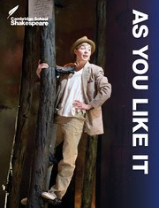 As You Like It Third edition