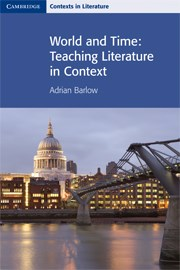 World and Time: Teaching Literature in Context - фото 11401