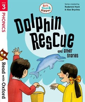 Rwo Stg 3: Bck Bind Up:Dolphin Rescue