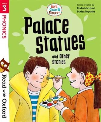 Rwo Stg 3: Bck Bind Up:Palace Statues
