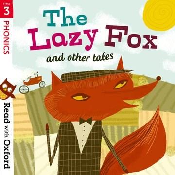 Rwo Stg 3: Trad Tales:Lazy Fox - фото 15099