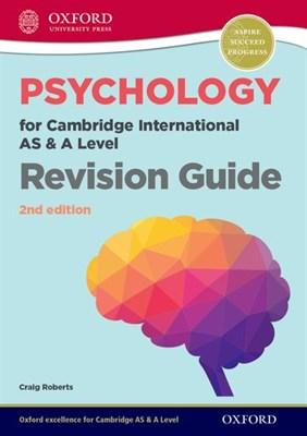 PSYCHOLOGY CAMB INT A LEVEL RG 2E - фото 16237