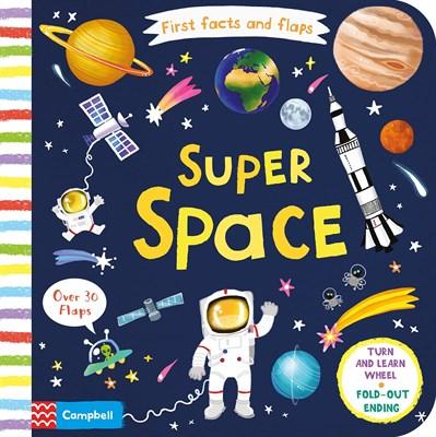 Super Space - фото 23870