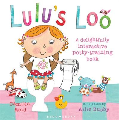 Lulu's Loo - фото 23913