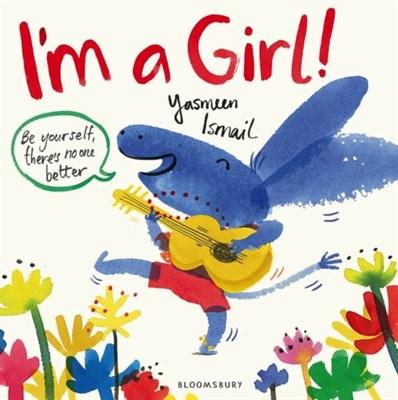 I'm A Girl! - фото 23940