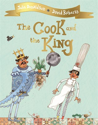 The Cook and the King - фото 23961