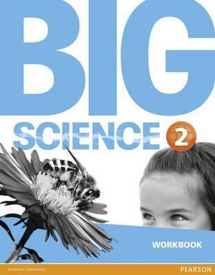 Big Science 2 Workbook - фото 23976