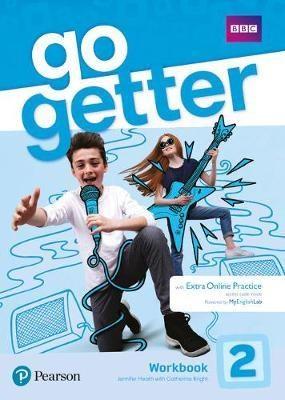 Go Getter 2 Workbook with Extra Online Practice - фото 23980