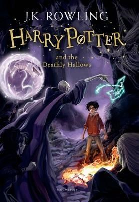 Harry Potter and the Deathly Hallows - фото 23982