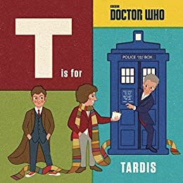 Doctor Who: T is for Tardis - фото 4488