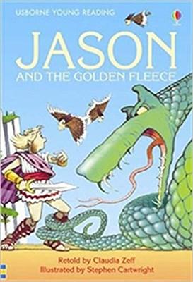 Jason and the Golden Fleece - фото 4491