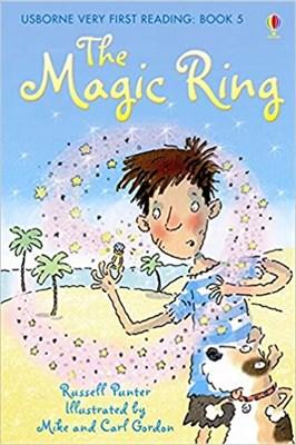 Magic Ring - фото 4492
