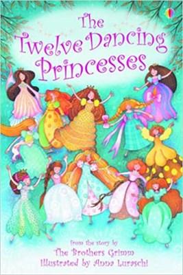 Twelve Dancing Princesses - фото 4493