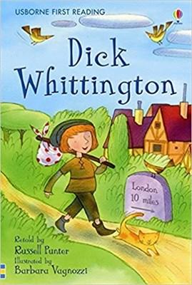 Dick Whittington - фото 4494