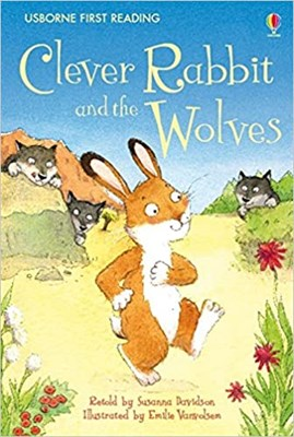 Clever Rabbit and the Wolves - фото 4502
