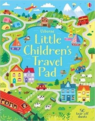 Little Children's Travel Pad - фото 4503