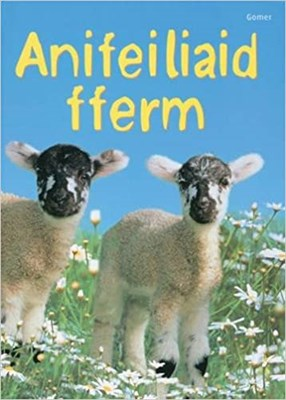 Beginner Farm Animals Welsh - фото 4513