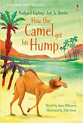 How the Camel Got His Hump FR1 - фото 4515