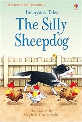 The Silly Sheepdog FR2 FYT - фото 4517
