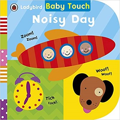 Baby Touch: Noisy Day - фото 4518