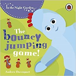 In the Night Garden: The Bouncy Jumping Game - фото 4520