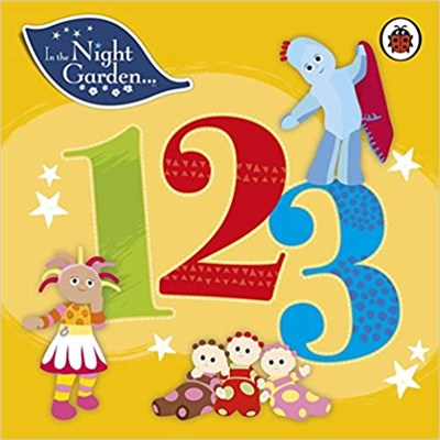 In the Night Garden: 123 - фото 4521