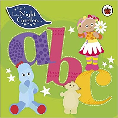 In the Night Garden: ABC - фото 4522