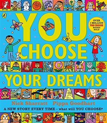 You Choose Your Dreams - фото 4526