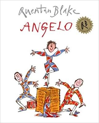 Angelo - фото 4528