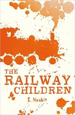 Scholastic Classics: The Railway Children - фото 4531