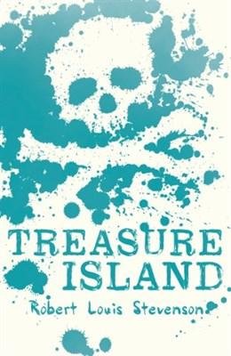 Scholastic Classics: Treasure Island - фото 4532