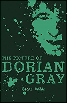 Scholastic Gothic Classics: The Picture of Dorian Grey - фото 4536