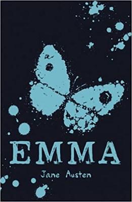 Scholastic Gothic Classics: Emma - фото 4538