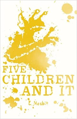 Five Children and It (Scholastic Activities) - фото 4540