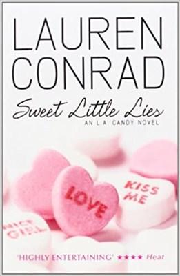 Sweet Little Lies (LA Candy, Book 1) - фото 4543