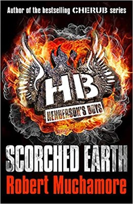 Henderson's Boys: Scorched Earth - фото 4545