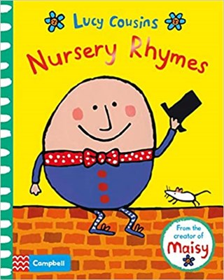 Nursery Rhymes  (board bk) - фото 4549