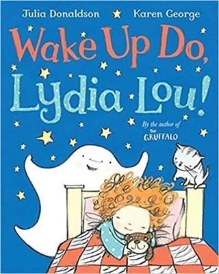 Wake Up Do, Lydia Lou! - фото 4555