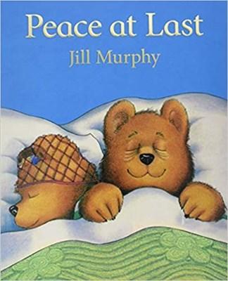 Peace at Last - фото 4557