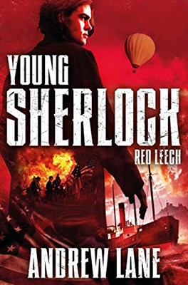 Young Sherlock Holmes 2: Red Leech - фото 4559