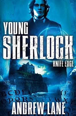 Young Sherlock Holmes 6: Knife Edge - фото 4560