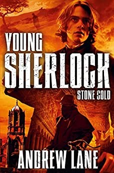 Young Sherlock Holmes 7: Stone Cold - фото 4561