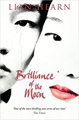 Brilliance of the Moon (Tales of Otori 3)  Ned - фото 4562
