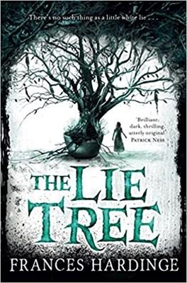 Lie Tree, the  (Costa Award'15) - фото 4563