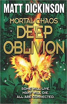Mortal Chaos: Deep Oblivion - фото 4566