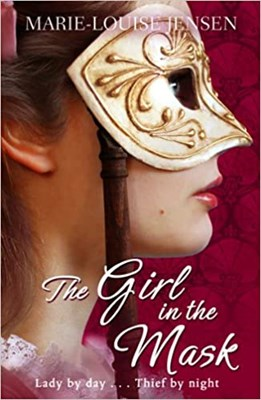 The Girl In The Mask - фото 4568
