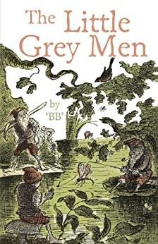 The Little Grey Men - фото 4570